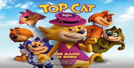 Top-Cat-Begins